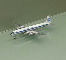 Gemini Jets 1/400 Pan Am American Douglas DC-6 N6519C die cast miniature model