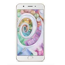 Oppo F1s 4GB Ram 64GB Rom| 13+16 MP Camera |5.5 Inch Display - Gold