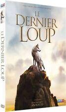 """DVD """"LE DERNIER LOUP"""" Jean-Jacques Annaud    NEUF SOUS BLISTER"""