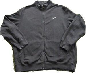 Nike Full Zip Jumper Mens