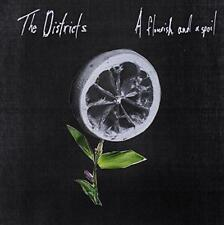 The Districts - A Flourish And A Spoil (NEW CD)