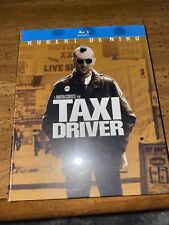 Taxi Driver (Blu-ray Disc) Brand New, Still Sealed