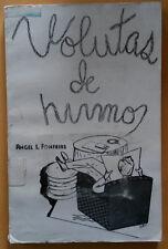 Volutas de Humor Angel I Fonfrias Puerto Rico