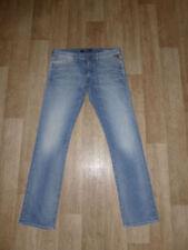 Waitom Hosengröße W33 Herren-Jeans in normaler Größe