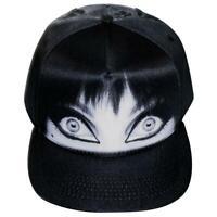 Kreepsville 666 Eyes of Elvira Gothic Punk Horror Baseball Snapback Hat HBEEY