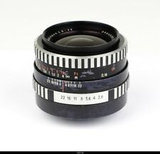 Zeiss Flektogon Zebra Macro 2.8/35mm for Pentax M42