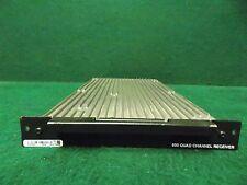 Motorola iDEN 800 Quad Channel Receiver | CLF1550C