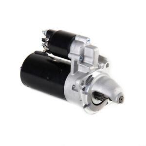 3.0L Starter Motor Fit For BMW E30 318i 325i #12411714750#