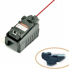New Style Detachable Laser Sight For Glock 17 18C 22 34 Series Hot Sale
