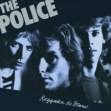 POLICE - REGGATTA DE BLANC - CD SIGILLATO 2003