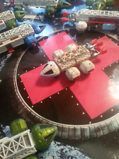 1 Vintage Dinky Toy Eagle Space 1999 #360 Falcon shuttle never see for sale Prop