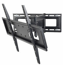 Articulating TV Wall Mount for Samsung Vizio LG 32-60 LED LCD Plasma Bracket br5