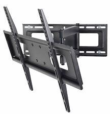 Articulating TV Wall Mount for Samsung Vizio LG 32-60 LED LCD Plasma Bracket br5