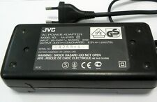 JVC AC Power Adapter Model. AA-V11EG