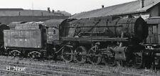 ROCO 72152 Locomotive à vapeur S160, USTC , US-Zone Autriche, échelle H0