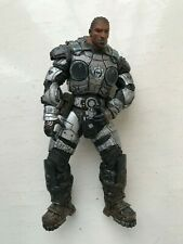 """2006 NECA 7"""" GEARS OF WAR 3 SERIES JACE STRATTON ACTION FIGURE EXCLUSIVE"""