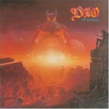 DIO - Last In Line -  CD New Sealed