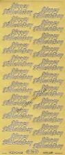 """50-7 /""""X 7/"""" Violoncello Borse Per Cartoline d/'auguriChiara CELLOPHANEPeel /& Seal"""