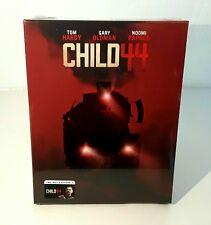 CHILD 44 Blu-ray WEA STEELBOOK [FILMARENA] FULLSLIP [#143/500] REGION FREE ED.#1