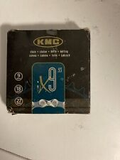 KMC X9.93 Bike 9 Speed Bicycle Cycle Chain