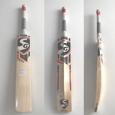 SG VS319 Xtreme ( Custom ) Light Weight English Willow Cricket Bat