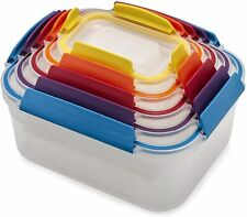 Unbranded Storage Container Set Food Storage Containers For Sale Ebay