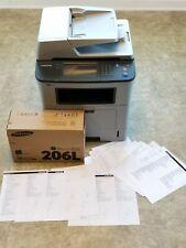 Samsung SCX-5935FN All-In-One Laser Printer BUNDLE W/BRAND NEW CARTRIDGE