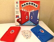 Hangman by MB games Childrens Game 1997 Edition - FAMILY FUN LEARNING