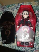 Mezco Living Dead Dolls 20th Anniversary Series 35 Mystery Doll Damien (342)