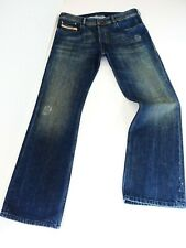 Diesel Zatiny Jeans W32 L30 Wash 0071S REGULAR BOOTCUT 32W 30L PERFECT JEANS