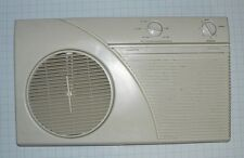 OEM FEDDERS THRU WALL AIR CONDITIONER FRONT PANEL, FILTER, SEAL & KNOBS