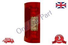Fiat Ducato Peugeot Boxer Citroen Relay 244 n / S Links Rücklicht 1328428080