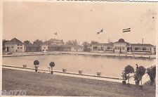 AK Waltershausen/ Thüringen Schwimmbad um 1936