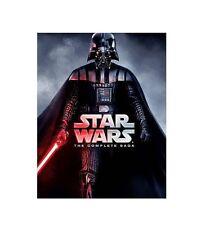 Star Wars:The Complete Saga(I II III IV V VI 1 2 3 4 5 6) 12-Disc Box Set DVD