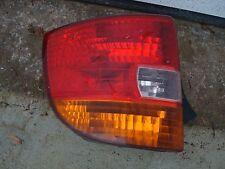 Toyota Celica Passenger side rear light 1999-2002