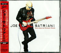 JOE SATRIANI-BLACK SWANS AND WORMHOLE WIZARDS-JAPAN CD BONUS TRACK F30