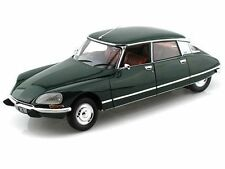 1:18 NOVEDAD NOREV - Citroën DS 23 Pallas 1972 Arbor Verde