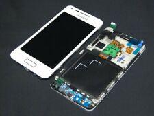 Original Samsung GT-I9070 Galaxy S Advance Display LCD Touchscreen+Rahmen Weiss