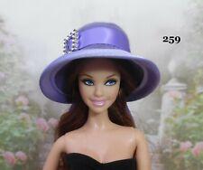 vestito barbie, accessori cappello