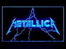 Metallica Led Light Sign US seller