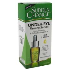 Sudden Change 3 Minute Under-Eye Firming Serum 0.23 Ounce