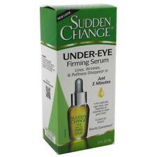 Sudden Change Under-Eye Firming Serum, 0.23 Ounces