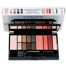 Lancome L'Absolu Makeup Palette Parisienne Au Naturel Eyeshadow Blusher Lipstick