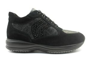 Scarpe da  donna Geox D5462C sneakers casual sportive comode traspiranti leggere