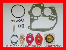 VW, Opel, Ford 28/30 2E3 Pierburg Carburador Set