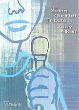 The String Quartet Tribute to Clay Aiken by Vitamin String Quartet (CD, 2004