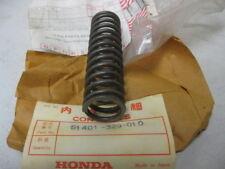 Honda NOS CR250 Spring A. Fr Fork, # 51401-329-010   a4