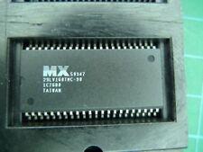 2pcs MX 29LV160TMC-90 SINGLE VOLTAGE 3V ONLY FLASH MEMO