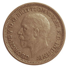1935 GEORGE V. - THREEPENCE /SILVER - UNCIRCULATED     #UEC130