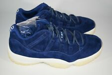 Nike Air Jordan Retro 11 Low Derek Jeter Size 9.5